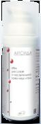 Айсида - Крем-гель для сухой и чувствительной кожи лица и тела